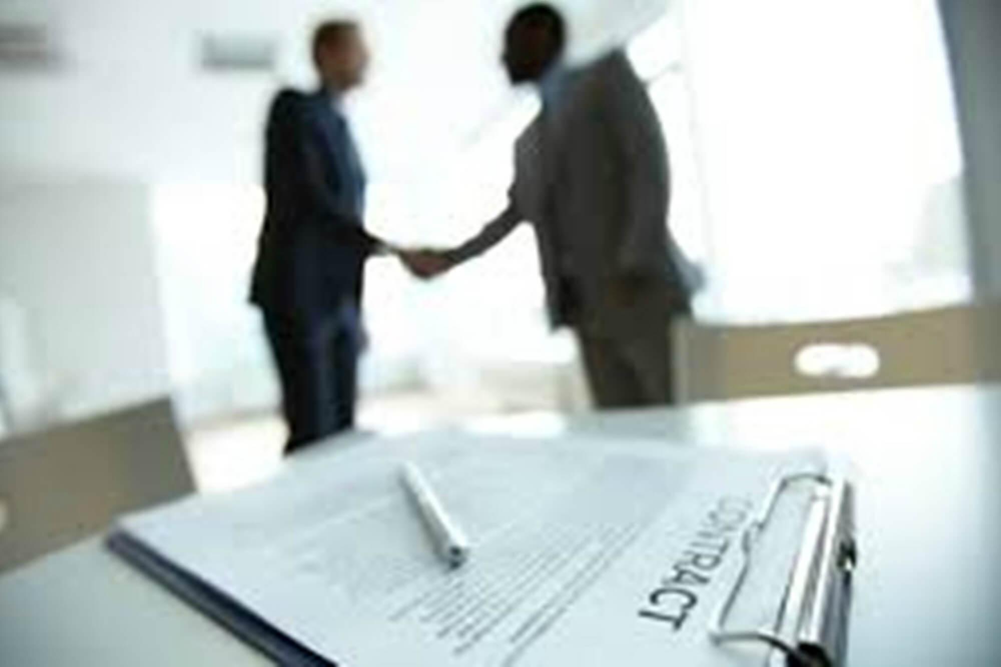 processo seletivo de uma franquia contrato