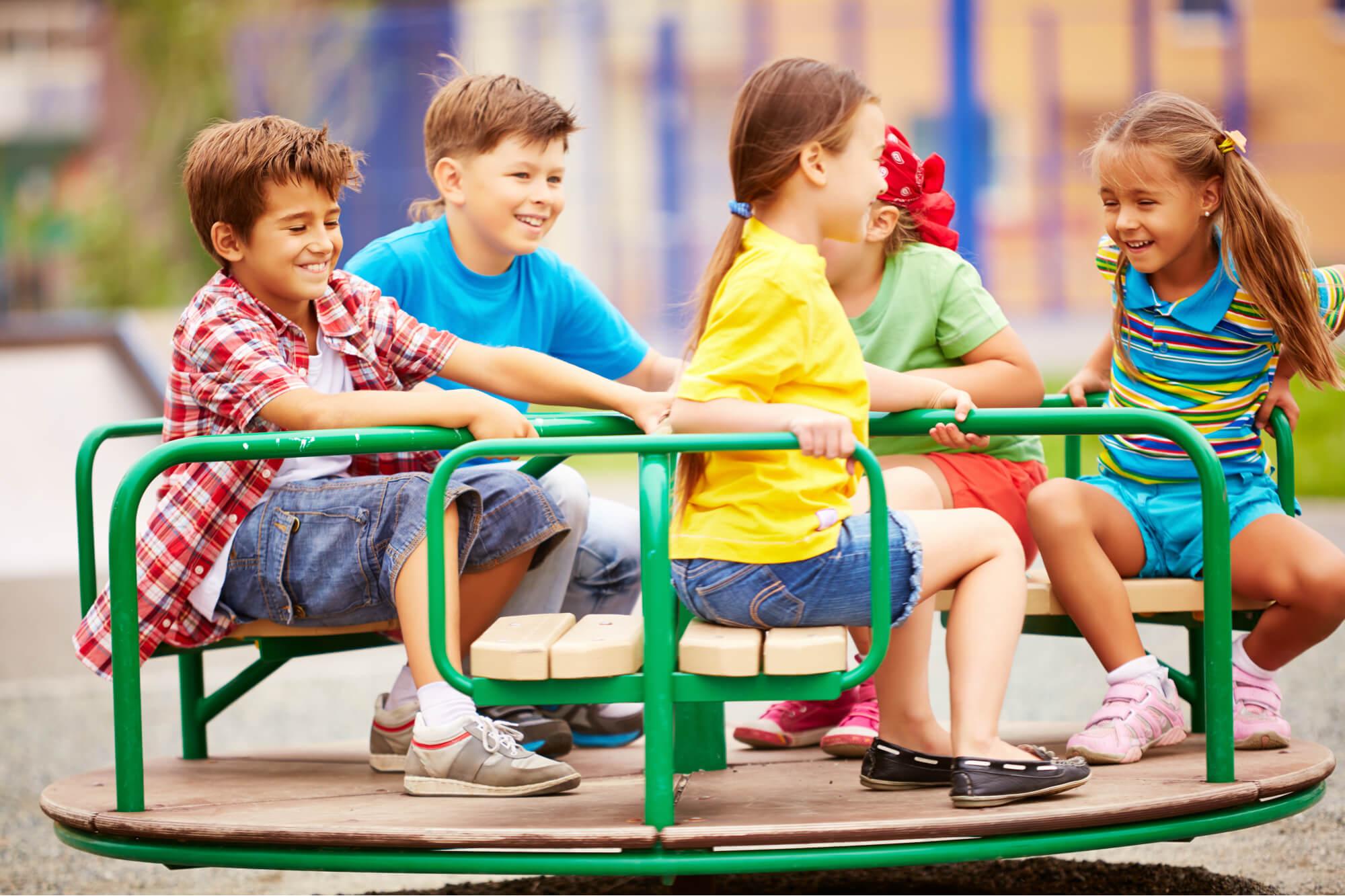 10 opções de franquias para o público infantil