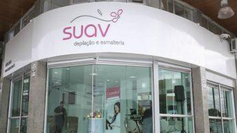 Expansão da franquia SUAV: marca quer chegar a 100 unidades em 2018