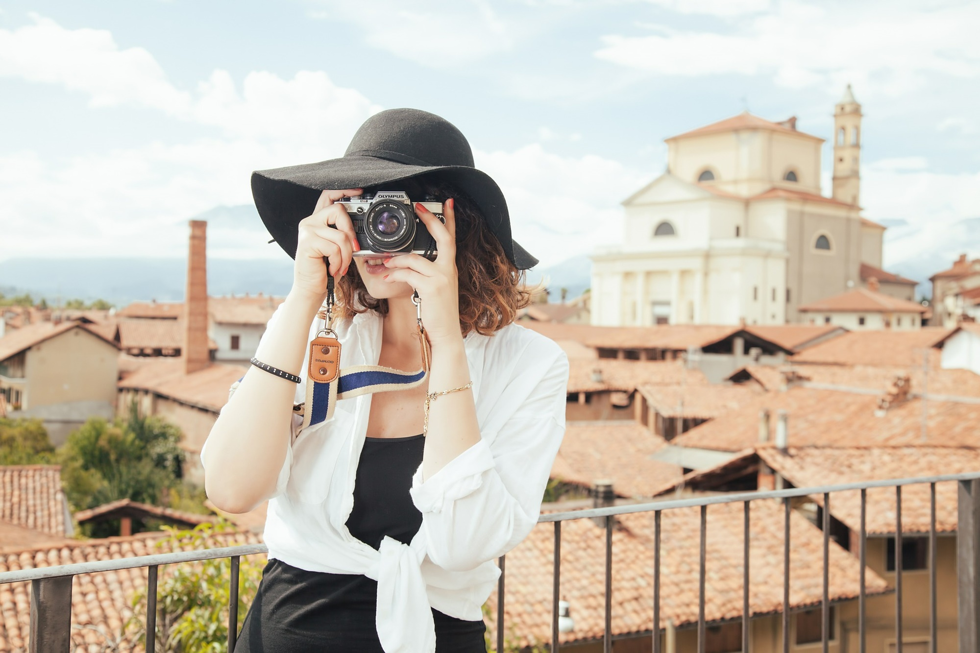franquia de agência online de turismo
