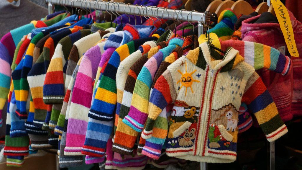 franquia moda infantil opcao investimento