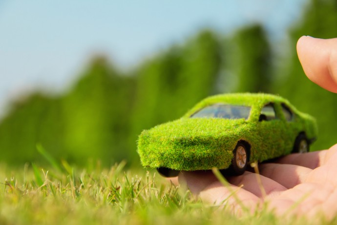 franquias de serviços automotivos sustentaveis ilustrativo