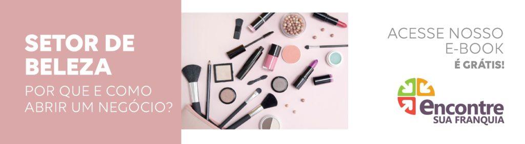 ebook setor de beleza