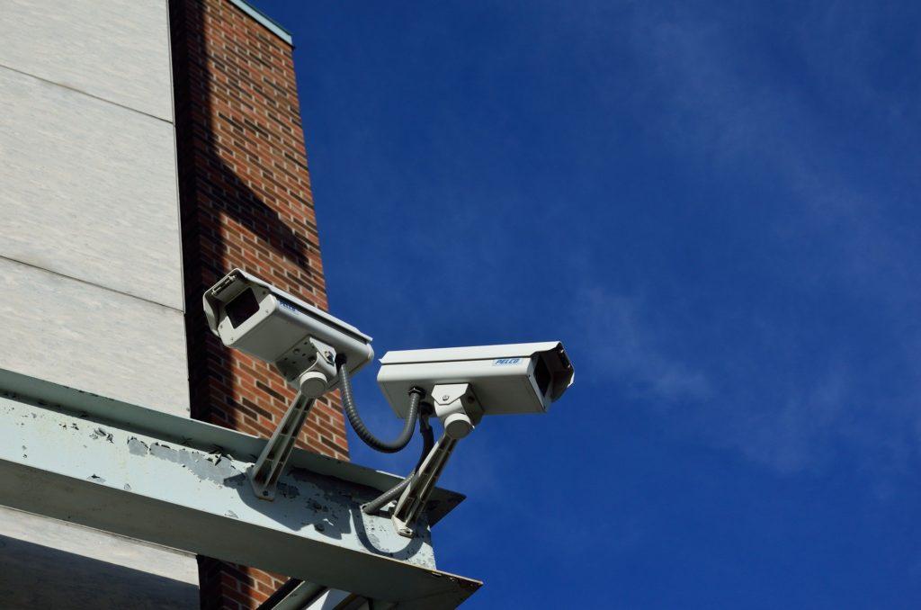 cameras de segurança predio texto franquias baratas 2020