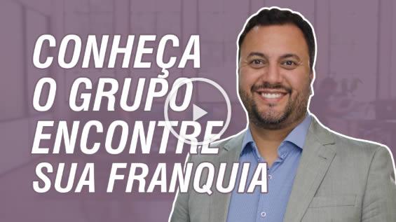 Henrique Mol - Dono das Franquias do grupo Encontre sua Franquia
