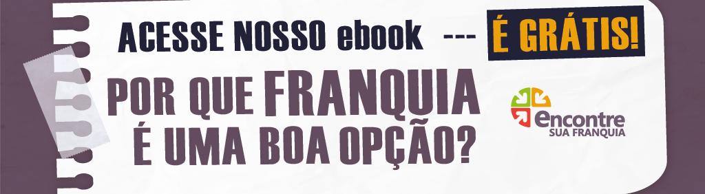 ebook franquia é uma boa opção?
