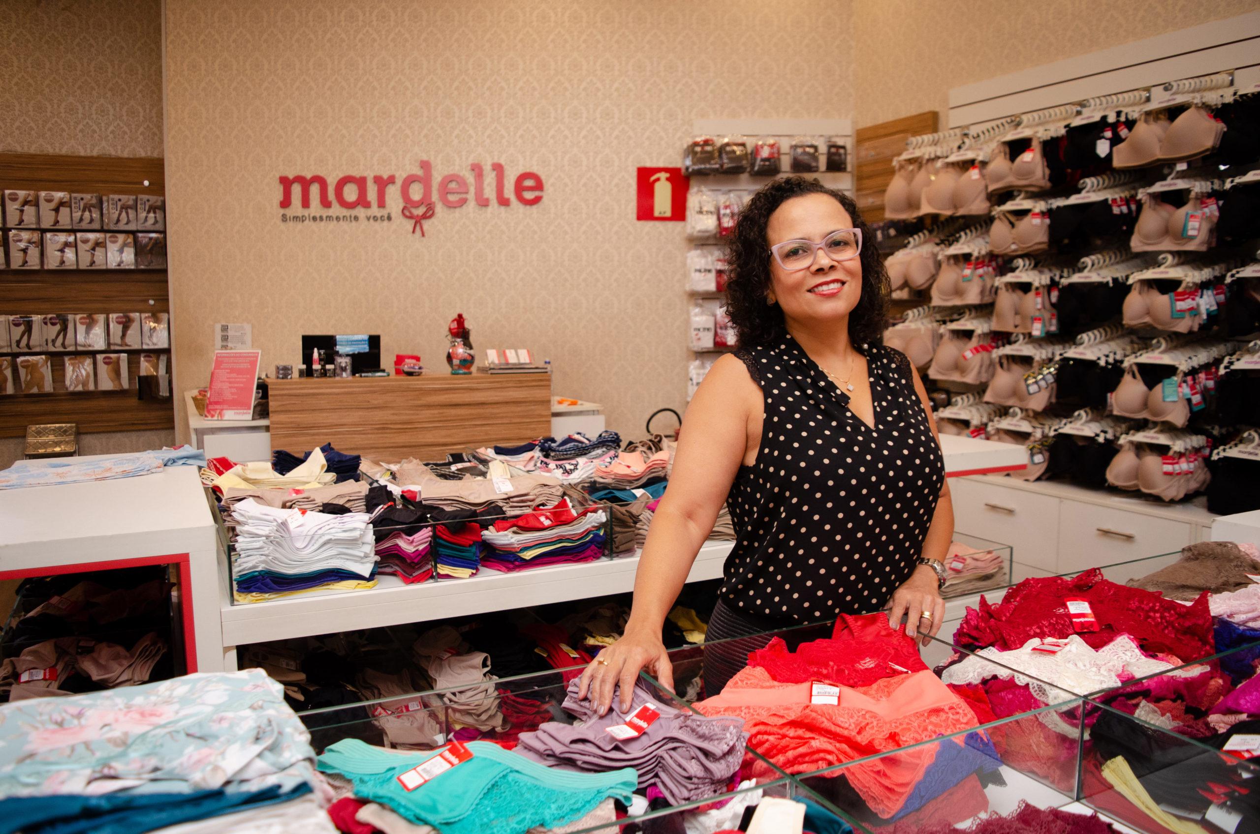 Franquia Mardelle: como funciona o negócio?