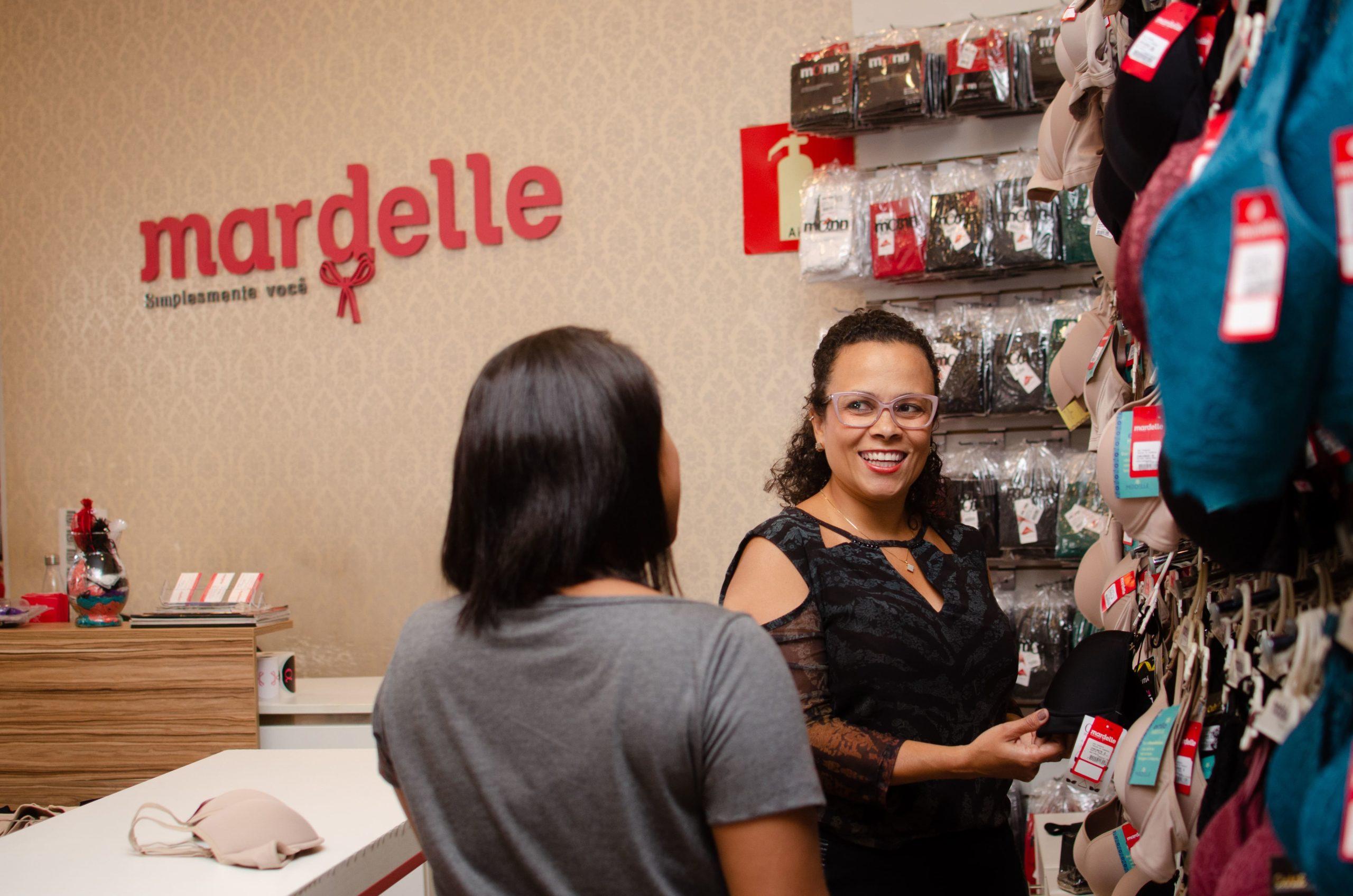 Franquia Mardelle é um bom negócio?