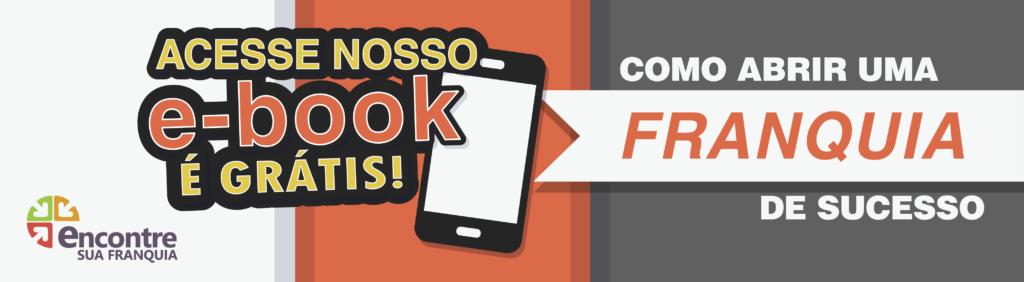 ebook como abrir uma franquia de sucesso