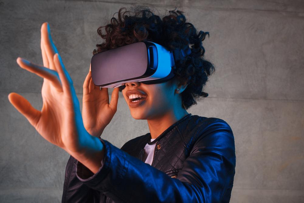franquias de entretenimento realidade virtual