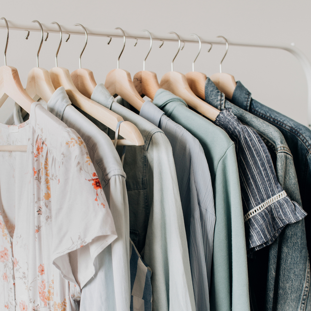 loja de roupas franquias de moda