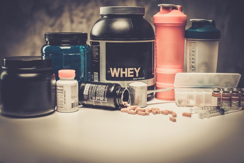 suplementos alimentares para vida saudável (franquias de sucesso)