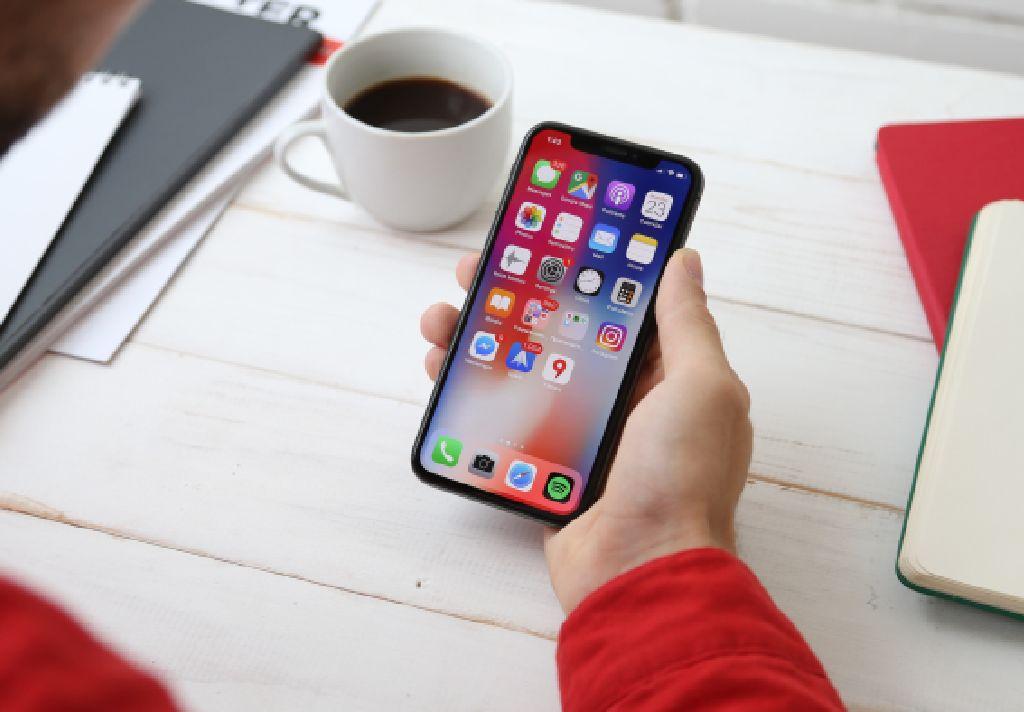 smartphone aplicativos