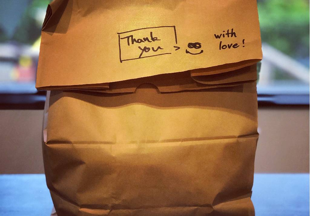 embalagem delivery tipos de franquias