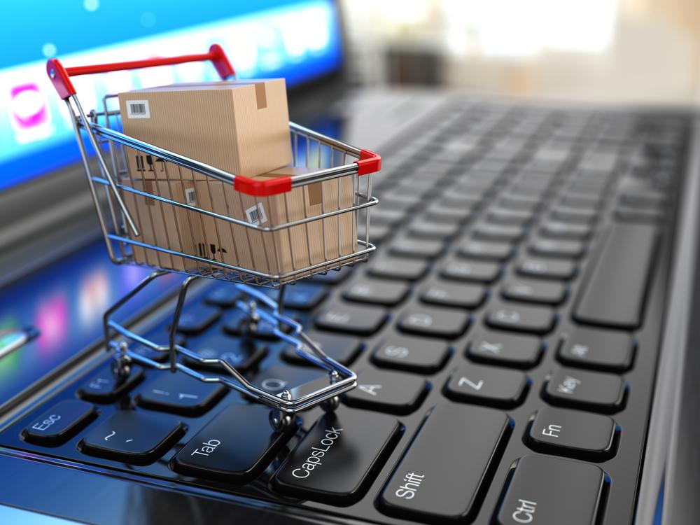 franquia de de vendas on-line