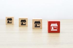 Qual a melhor franquia para abrir com pouco dinheiro: Simbologia das franquias por meio de blocos